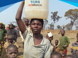 TCRS Annual Report 2015